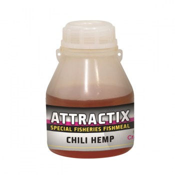 Attractix chili hemp