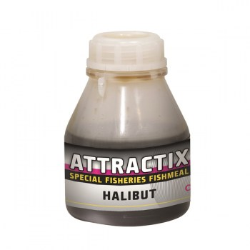 Attractix halibut