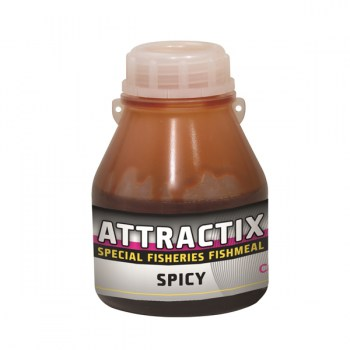 Attractix spicy