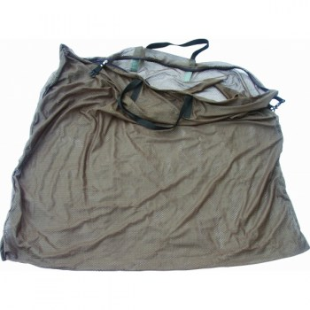 CARP SACK WITH CLIP
