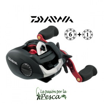 CARRETE DAIWA MAGAFORCE 100THSL