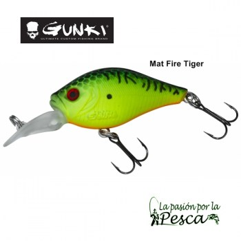 GIGAN 39 F MAT FIRE TIGER6