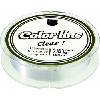NYLON E.VIVE COLOR LINE CLEAR