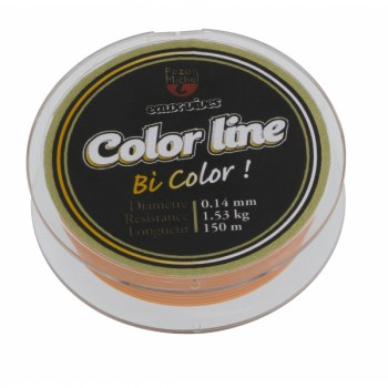NYLON E.VIVES COLOR LINE ORAN WHIT