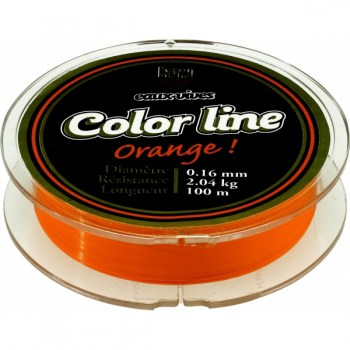 NYLON EAUX VIVES COLOR LINE ORANGE
