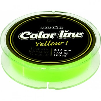 NYLON EAUX VIVES COLOR LINE YELLOW