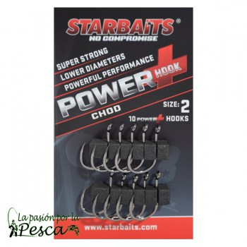 POWER HOOK CHOD SIZE 2