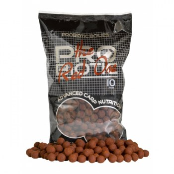 PROBIOTIC BOILIES RED SHELF LIFE 1K