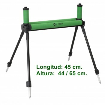 ROULEAU GREEN DOUBLE 45CM1