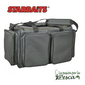SESSION CARRY ALL XL PADDED